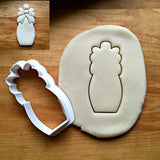 Bottle with Bow Cookie Cutter/Dishwasher Safe