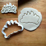 BBQ Cookie Cutter/Dishwasher Safe