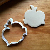 Apple Banner Cookie Cutter/Dishwasher Safe - Sweet Prints Inc.