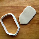 Chubby Pencil Cookie Cutter/Dishwasher Safe