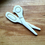 Scissor Cookie Cutter/Dishwasher Safe