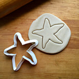 Starfish Seashell Cookie Cutter/Dishwasher Safe