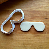 Shades Sunglasses Cookie Cutter/Dishwasher Safe