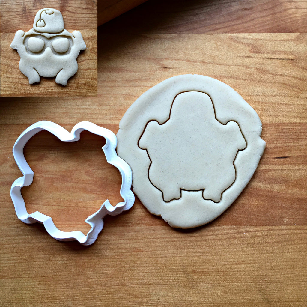 Turkey Head Cookie Cutter/Dishwasher Safe