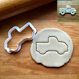 Pickup Truck Cookie Cutter/Dishwasher Safe