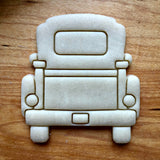 Pickup Truck with Tailgate Cookie Cutter/Dishwasher Safe