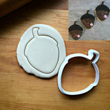 Acorn Cookie Cutter/Dishwasher Safe - Sweet Prints Inc.
