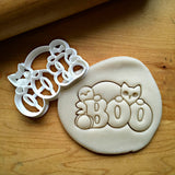 Cute Boo Cookie Cutter/Dishwasher Safe