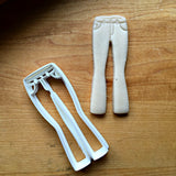 Skinny Jeans Cookie Cutter/Dishwasher Safe
