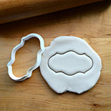 Whiskey Frame Cookie Cutter/Dishwasher Safe
