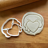 Mr. Turkey Cookie Cutter/Dishwasher Safe