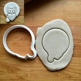 Cute Turkey Cookie Cutter/Dishwasher Safe