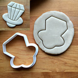Candy Ring Cookie Cutter/Dishwasher Safe