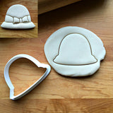 Bucket Hat Cookie Cutter/Dishwasher Safe