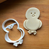 Baby Chick Cookie Cutter/Dishwasher Safe