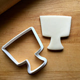 Trifle Bowl Cookie Cutter/Dishwasher Safe