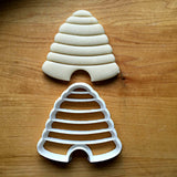 Bee Hive Cookie Cutter/Dishwasher Safe