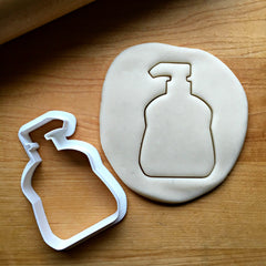 Hand Soap Dispenser Cookie Cutter/Dishwasher Safe