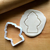 Fire Hydrant Cookie Cutter/Dishwasher Safe