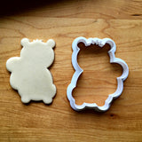 Baby Squirrel Cookie Cutter/Dishwasher Safe