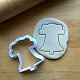 Liberty Bell Cookie Cutter/Dishwasher Safe