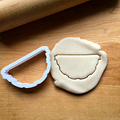 American Bunting Flag Cookie Cutter/Dishwasher Safe