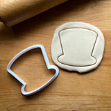 Uncle Sam Hat Cookie Cutter/Dishwasher Safe