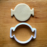 Grill Top Cookie Cutter/Dishwasher Safe