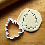Campfire Cookie Cutter/Dishwasher Safe