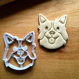 Border Collie Dog Cookie Cutter/Dishwasher Safe