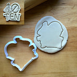 Nautical Number 10 Cookie Cutter/Dishwasher Safe