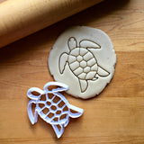 Sea Turtle Cookie Cutter/Dishwasher Safe