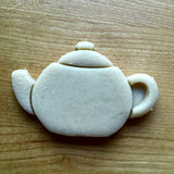 Teapot Cookie Cutter/Dishwasher Safe