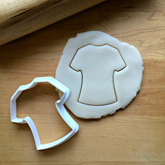 Scrub Top/Nurse Cookie Cutter/Dishwasher Safe