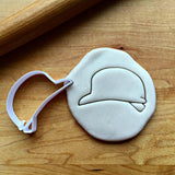 Bike Helmet Cookie Cutter/Dishwasher Safe