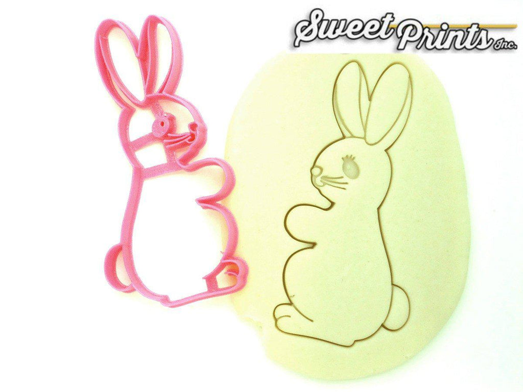 Bunny Cookie/Fondant Cutter