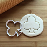 Club Cookie Cutter/Dishwasher Safe