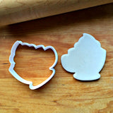 Cup of Cocoa Cookie Cutter/Dishwasher Safe