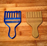 Paint Brush Cookie Cutter in Multiple Sizes