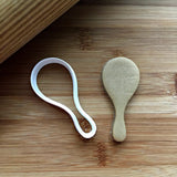 Maraca Cookie Cutter/Dishwasher Safe