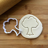 Tree Cookie Cutter/Dishwasher Safe