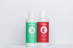 Limited Edition Holiday Duo (4 oz.)