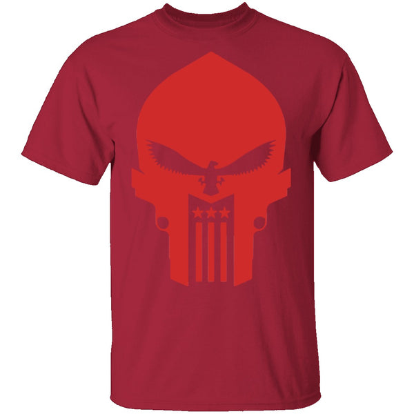 American Wrath T-Shirt CustomCat