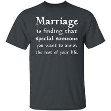 Annoying Marriage T-Shirt