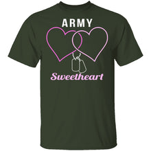 Army Sweetheart T-Shirt