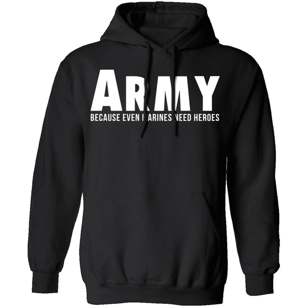 Army T-Shirt CustomCat