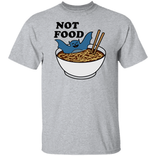 Bats are not Food T-Shirt