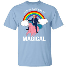 Bernie Sanders Is Magical T-Shirt