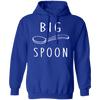 Big Spoon Little Spoon T-Shirt CustomCat