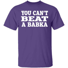 Can't Beat Babka T-Shirt